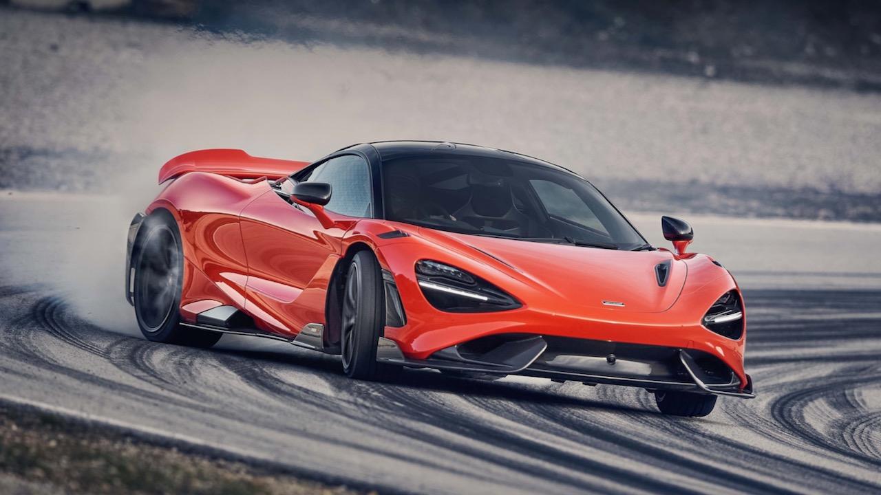 McLaren 765LT 2020 – 27