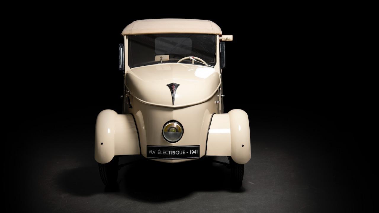 Peugeot VLV – 5