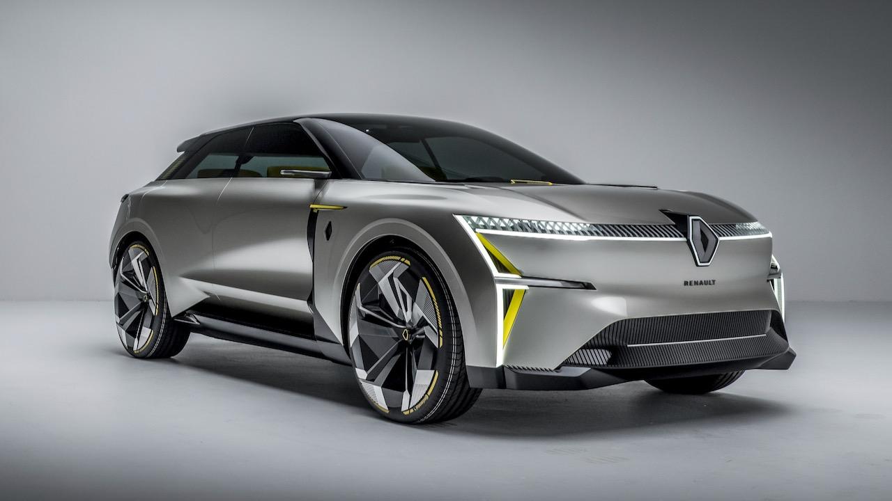 Renault Morphoz Concept – 9