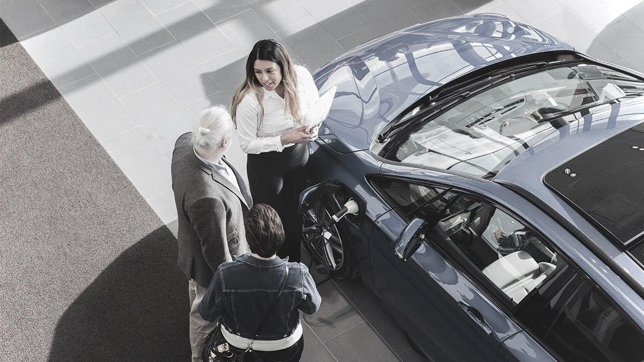 concesionario compra coche