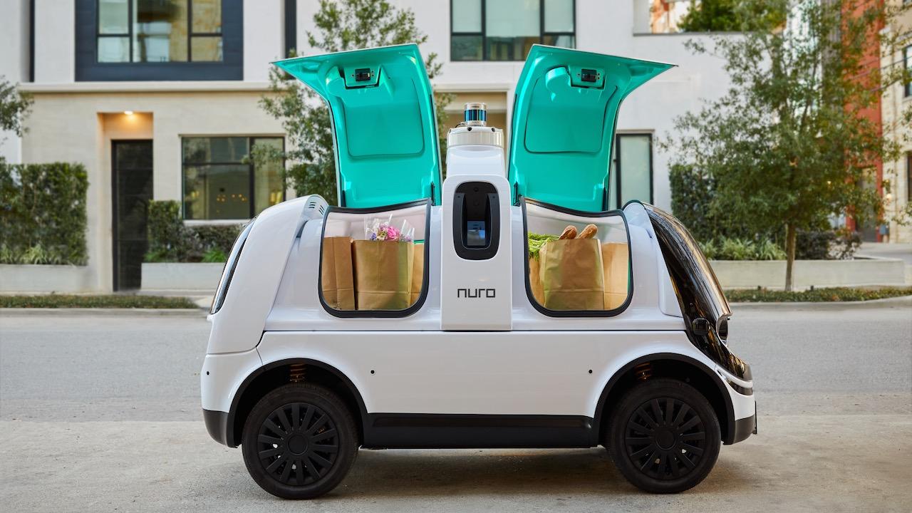 coche autonomo – 1