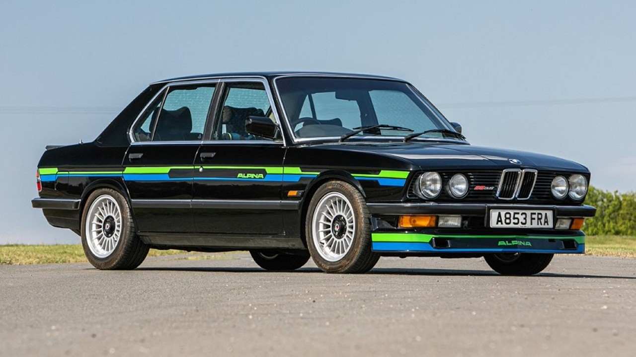 1983-BMW-Alpina-B9-3.5-E28-Manual