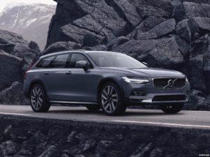 Volvo V90 Cross Country B6 2020