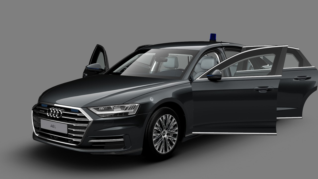 Audi A8 L Security 2020 (3)