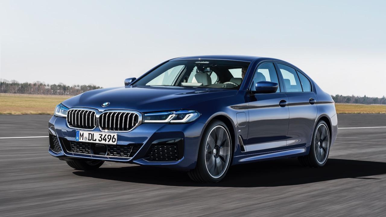 BMW Serie 5 2021 – 51