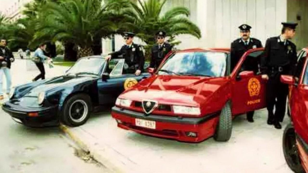 Coches de Policia Grecia Sigma (17)