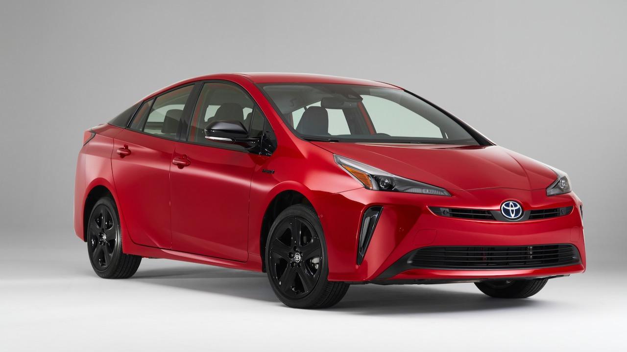 Toyota Prius 2020 Edition – 3