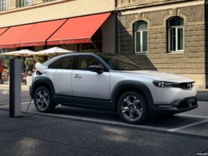Mazda MX-30 1st Edition 2020