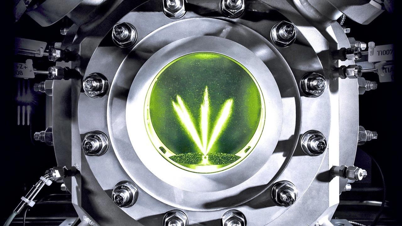 combustible sintetico – 1