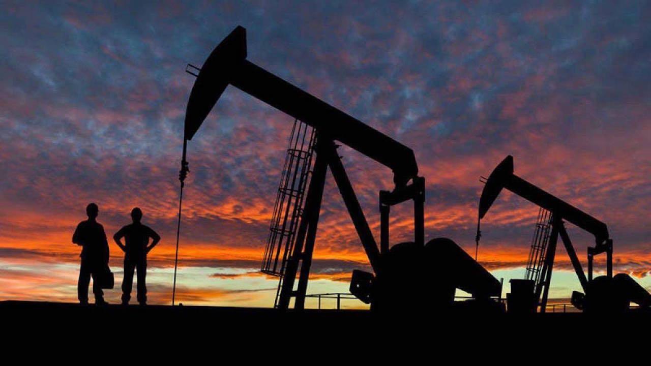 petroleo pozo