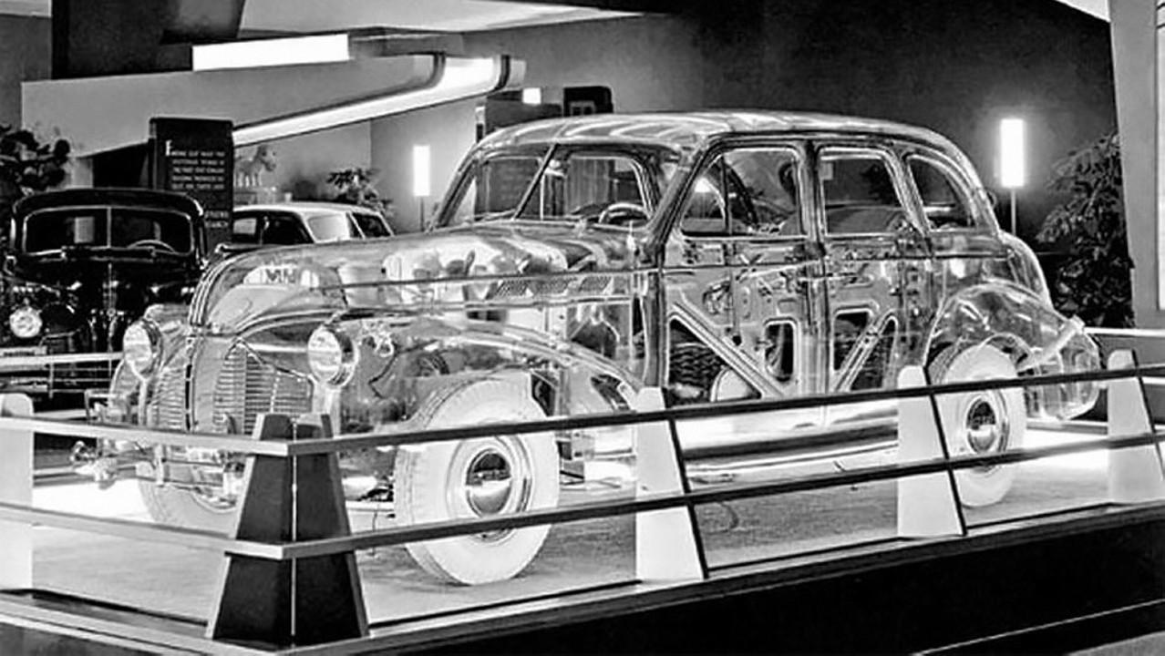 1939 Pontiac Ghost Car (15)