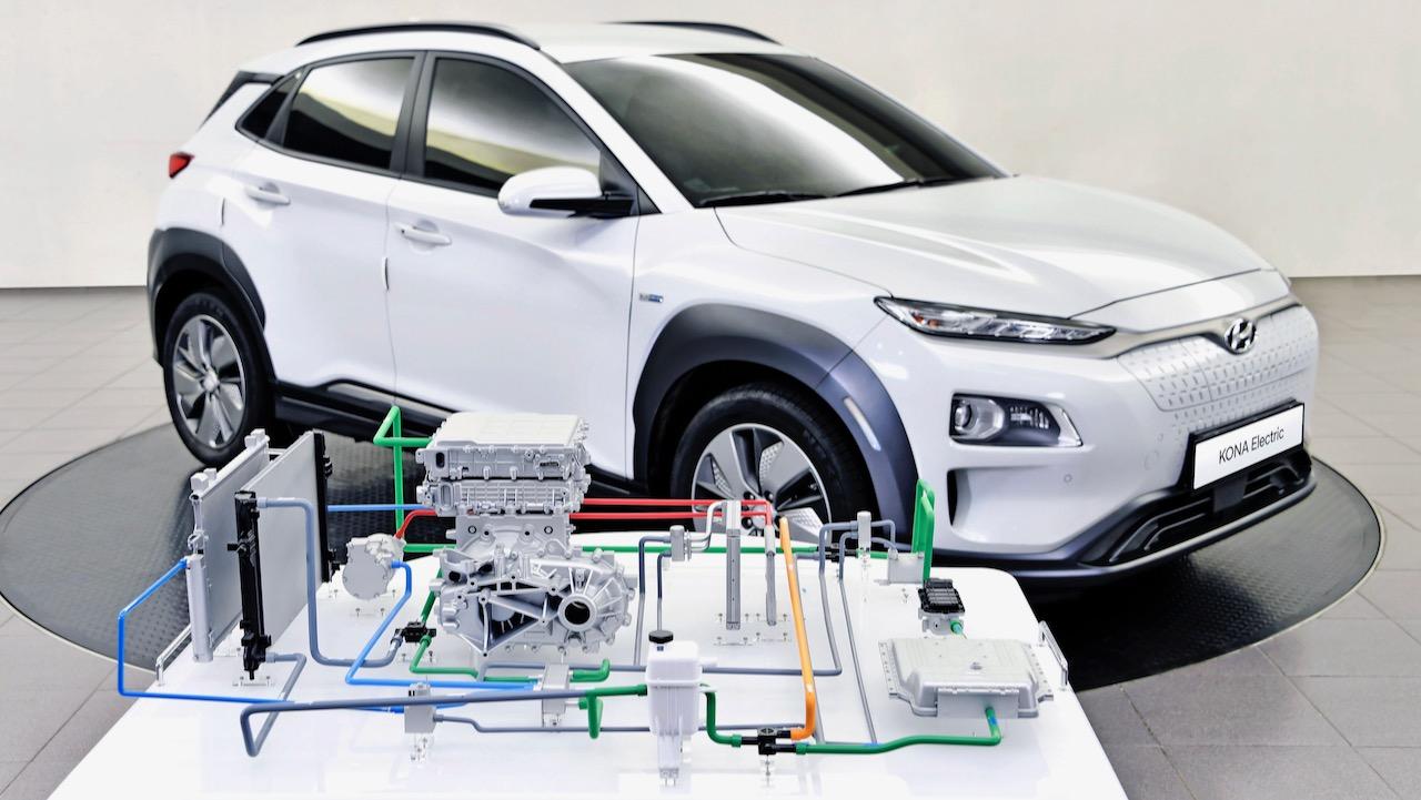 Hyundai Kia bomba de calor – 2