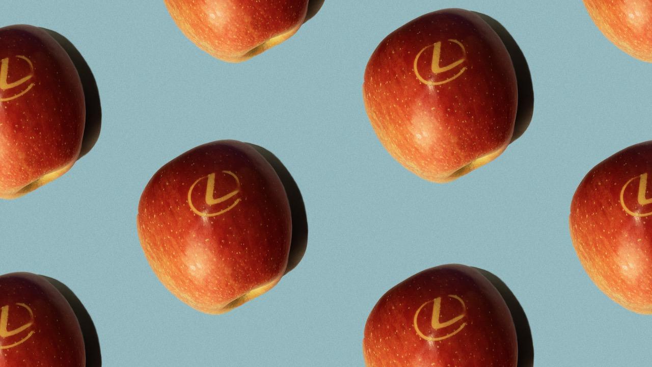 Lexus manzanas – 7