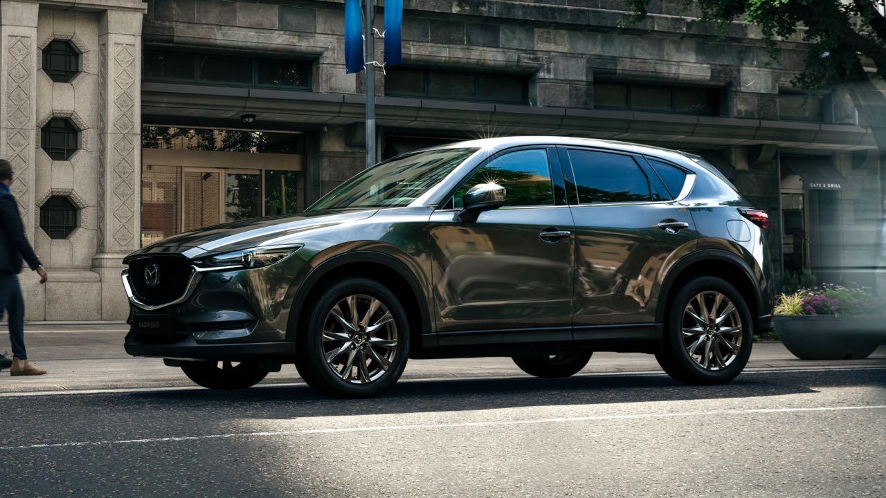 Mazda CX-5 2020 – 15