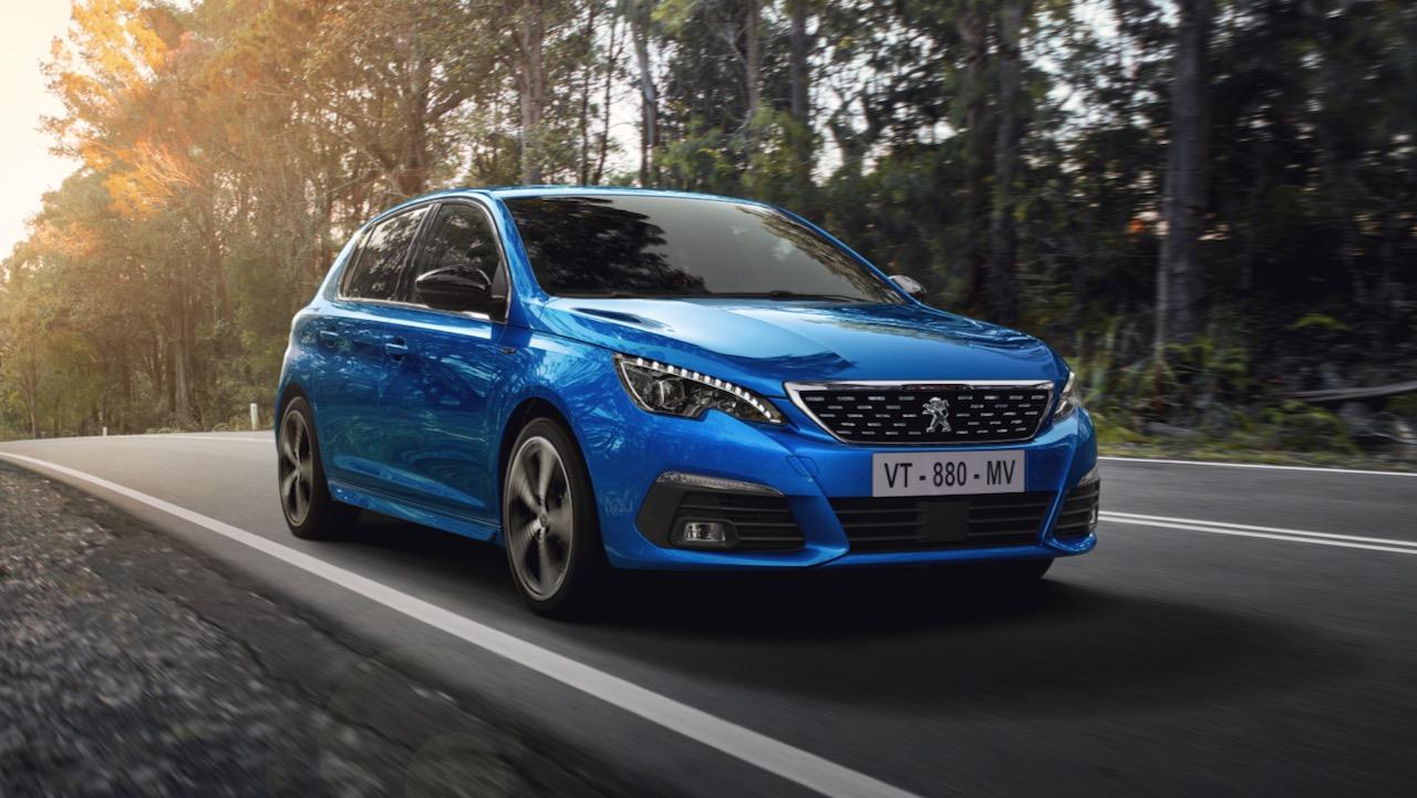 Peugeot 308 2020 – 20