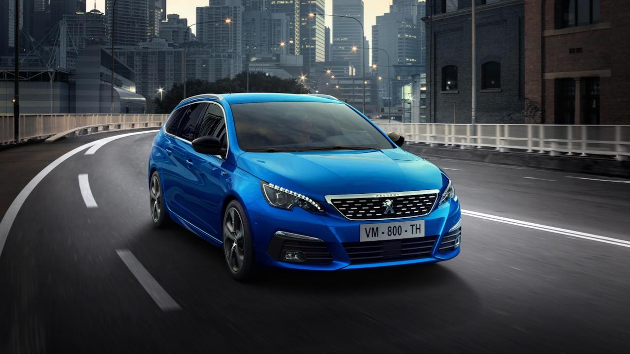 Peugeot 308 2020 | Precios | Motores | Equipamientos