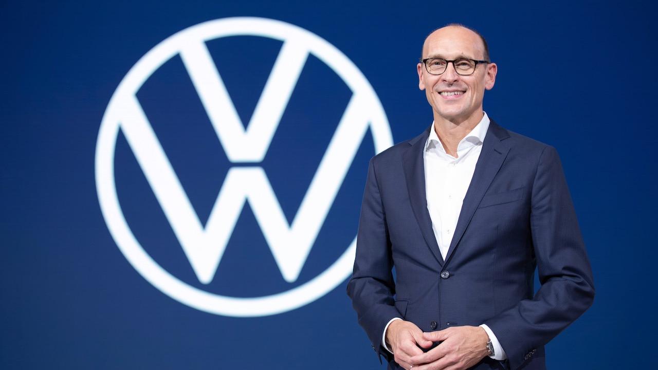 Volkswagen – IAA 2019
