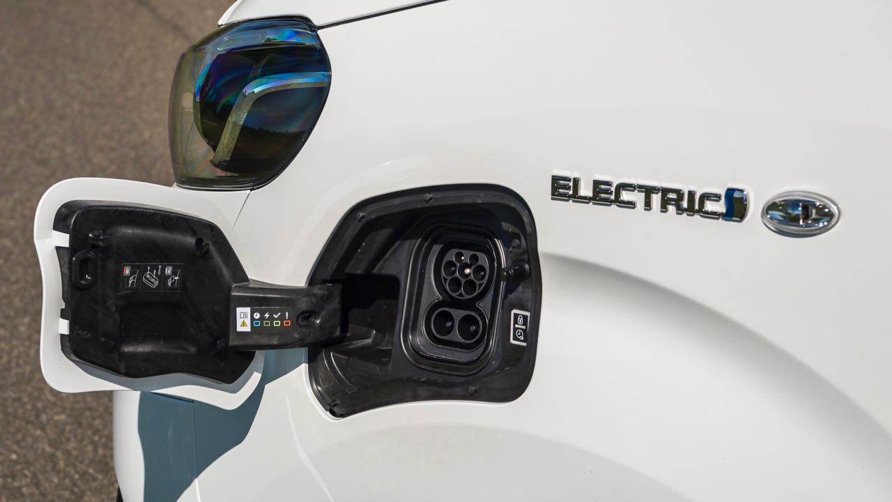 Toyota ProAce electric 2020 detalle – 2