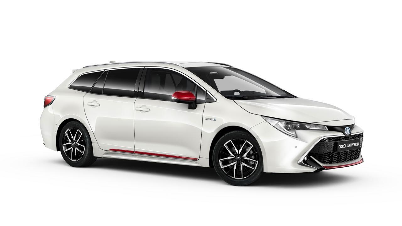 accesorios Toyota Corolla – 6