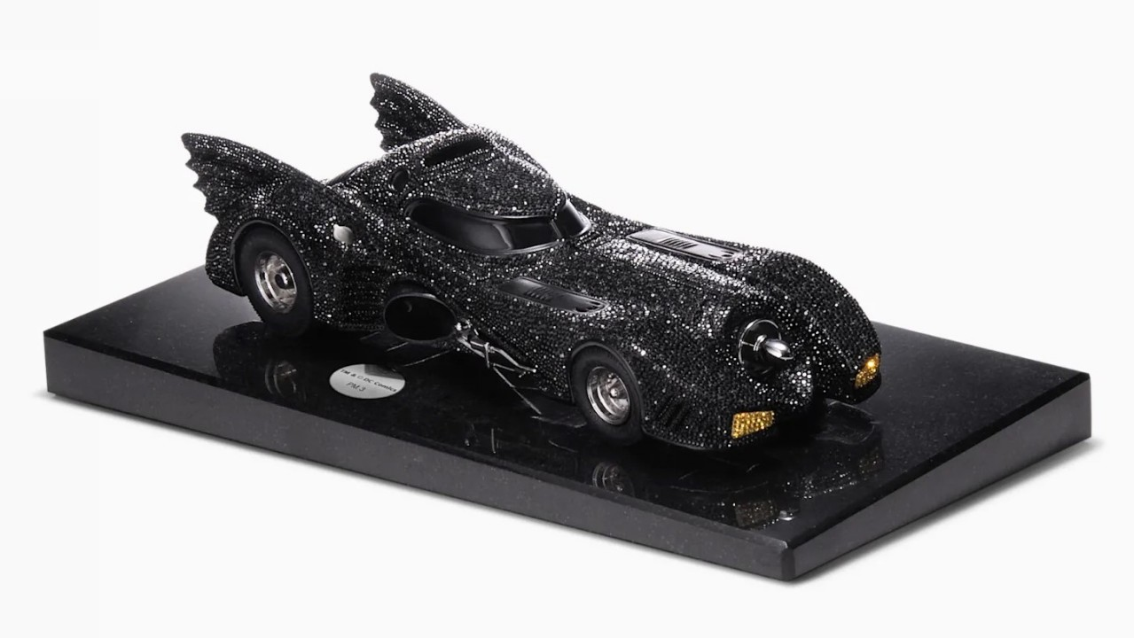 swarovski-batmovil