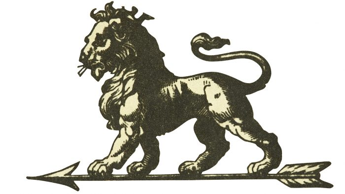 Logo Peugeot - 1