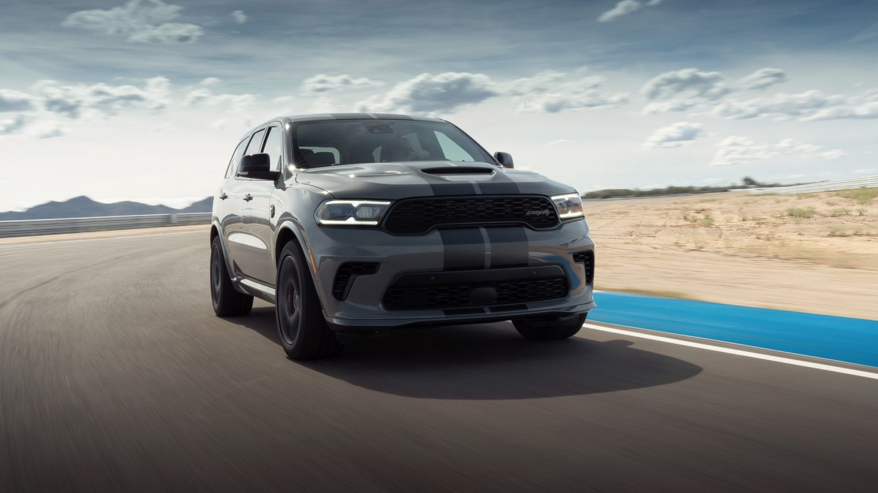 2021 Dodge Durango SRT Hellcat (14)