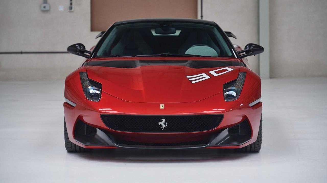 Ferrari SP30 2012 (3)
