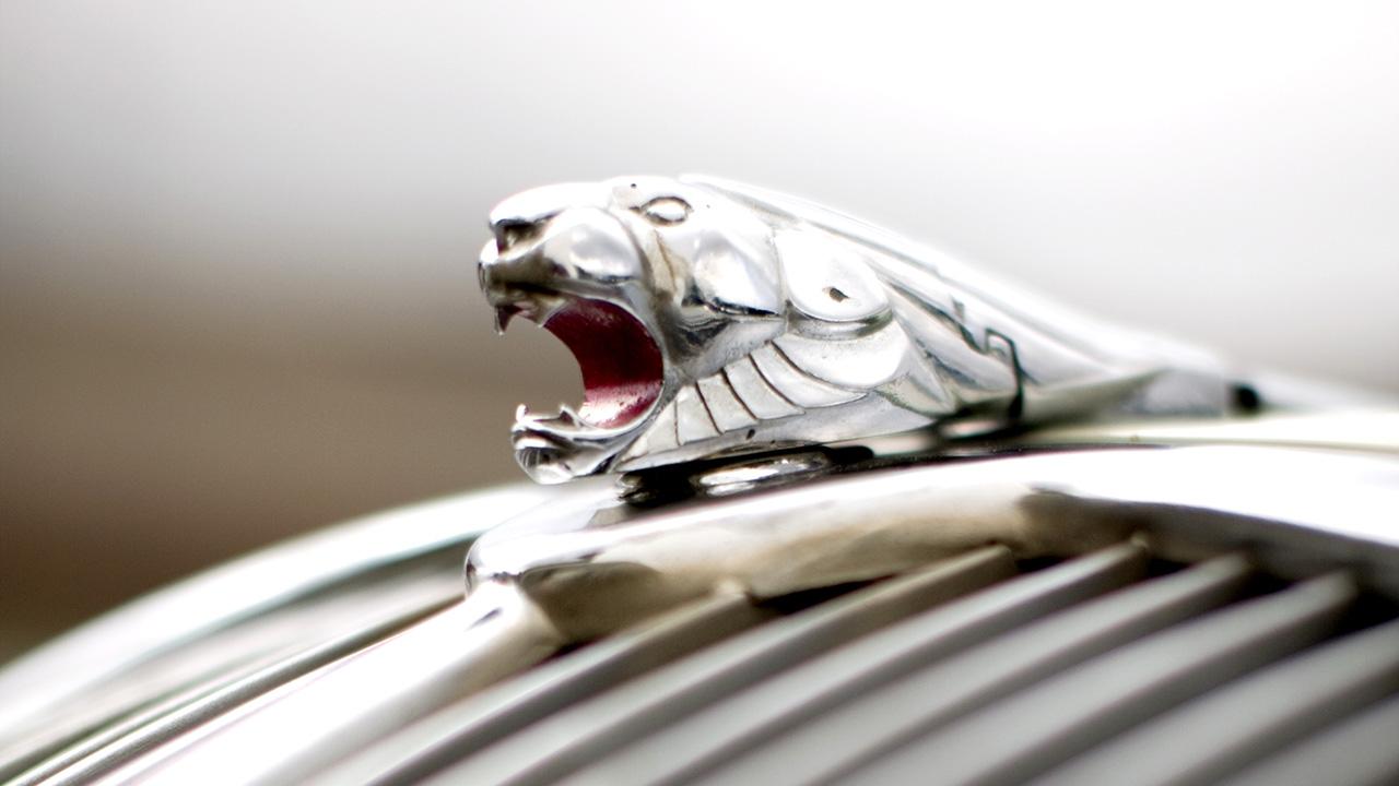 Logo Peugeot - 1935
