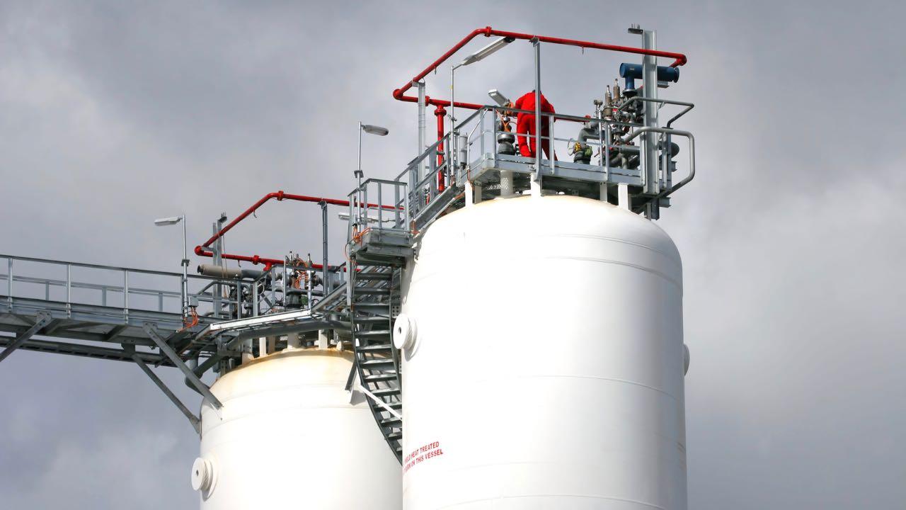 Prometheus Fuels fabrica