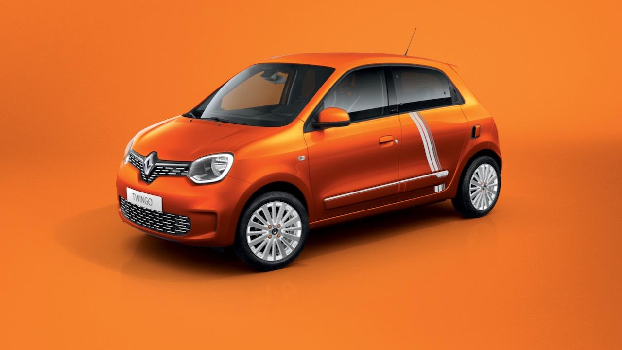Renault Twingo Vibes – 11