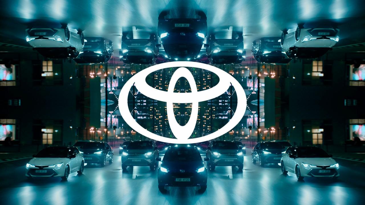 Toyota Logotipo 2020