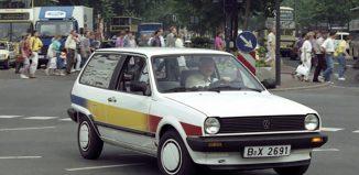 Volkswagen Öko-Polo