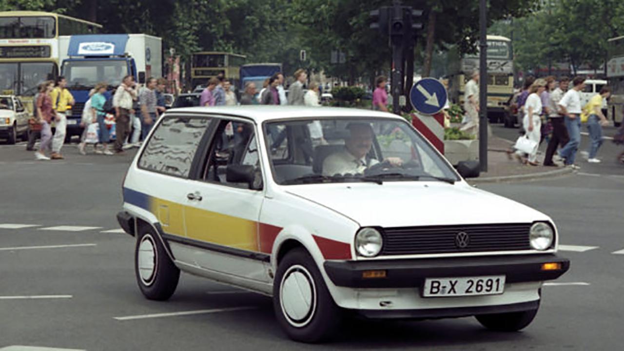 Volkswagen Öko-Polo2