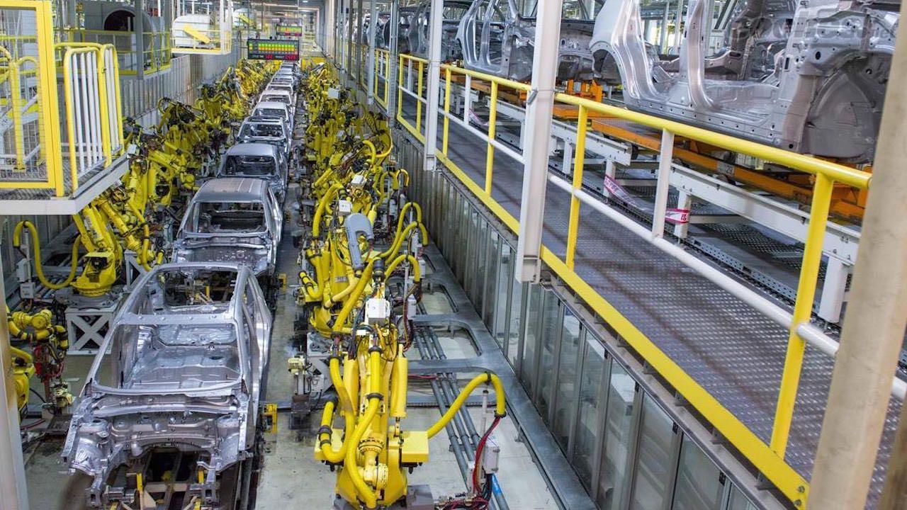 fabrica KIA Ceed