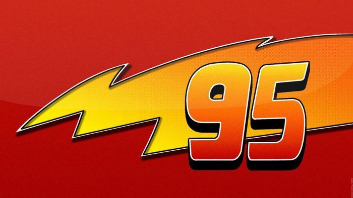 Logo Rayo McQueen
