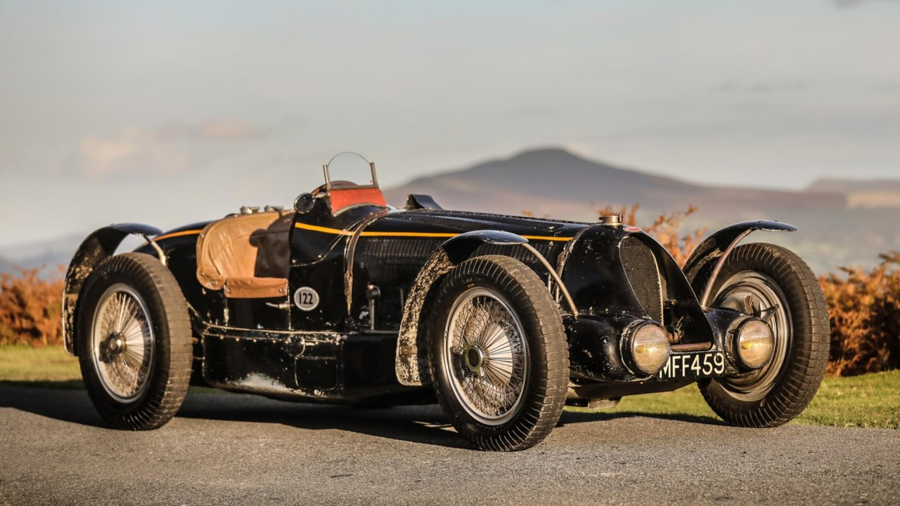 1934 Bugatti Type 59 (1)