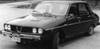 Renault probado por la NASA