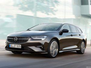 Opel Insignia Sports Tourer Elegance 2020