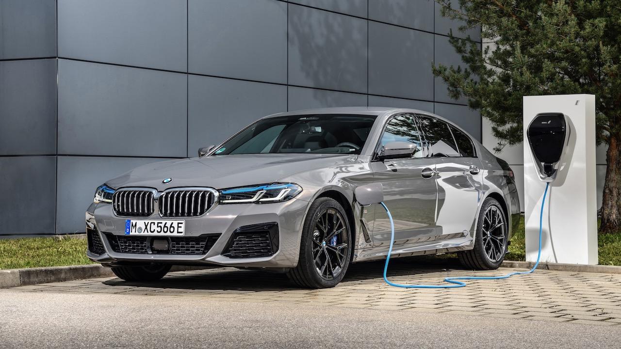 BMW 545e xDrive – 71