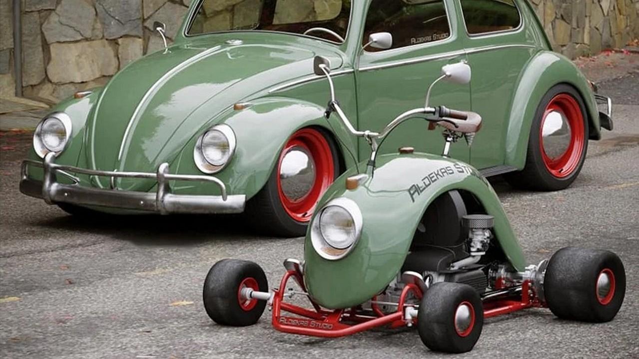 Bugkart Wasowski – Volkswagen Beetle (1)