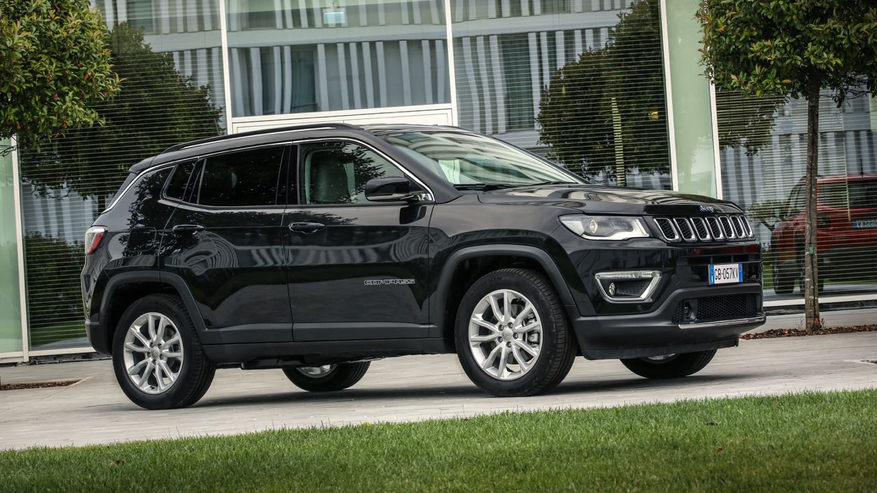 Jeep Compass 4xe – 16