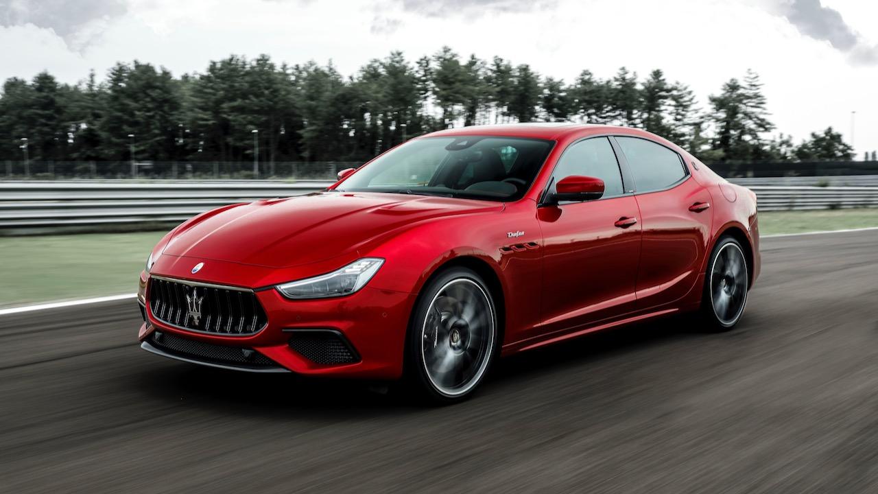 Maserati Trofeo familia – 16
