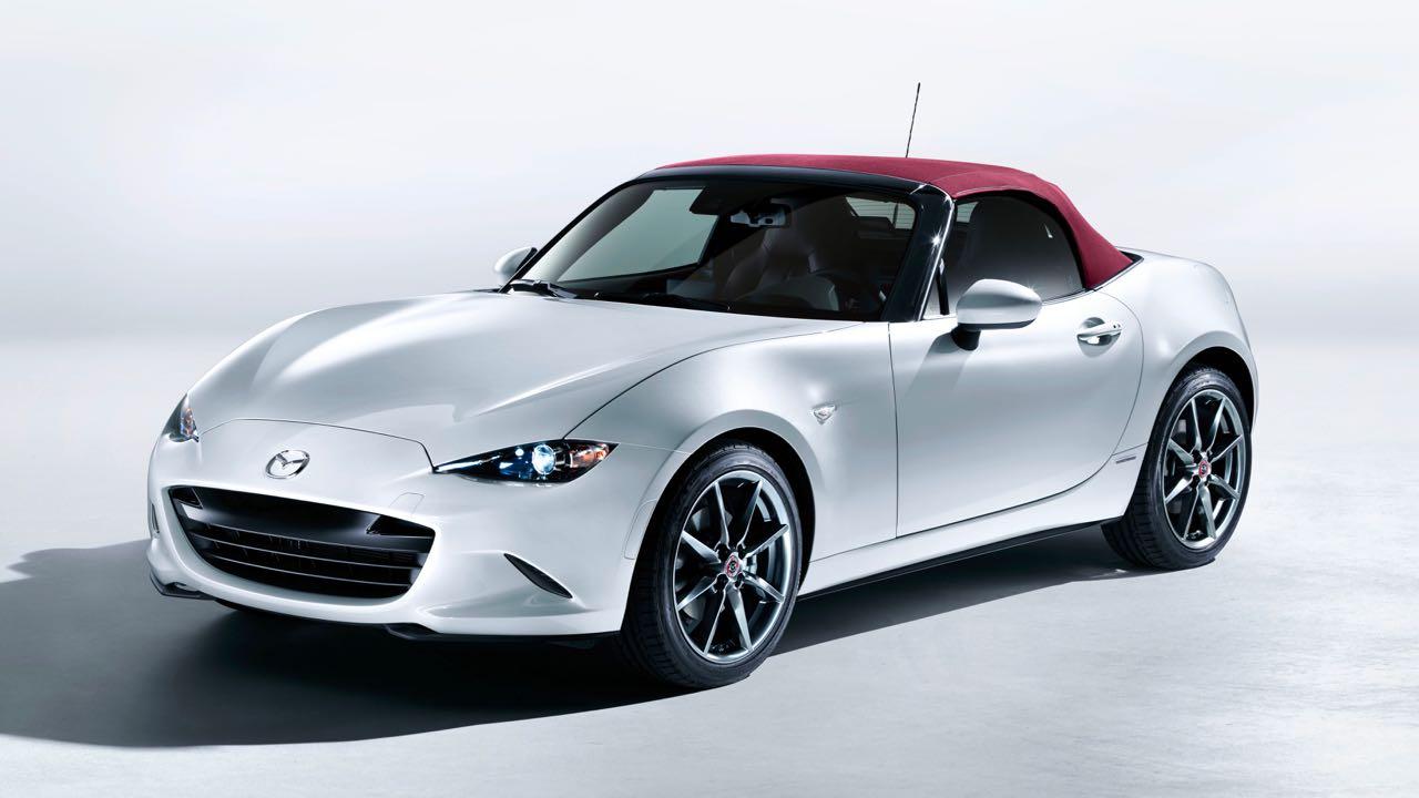 Mazda MX-5 100 aniversario 2020 – 4