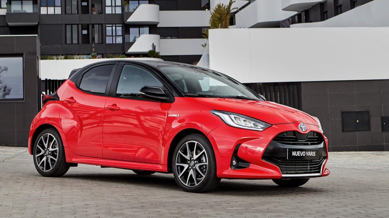 Toyota Yaris Style Premiere Edition – 3