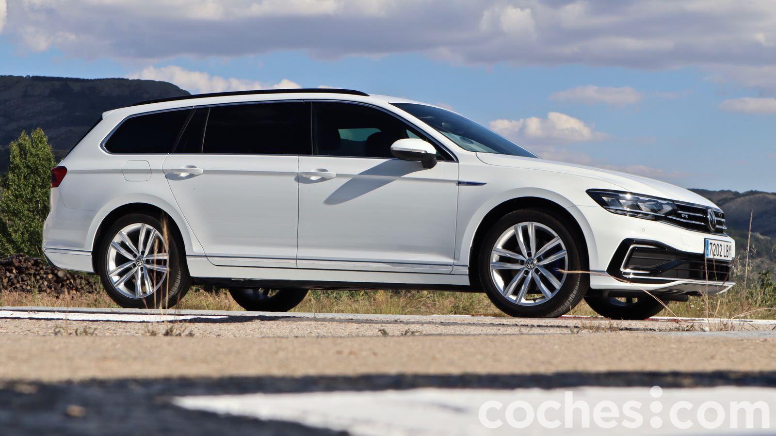 Volkswagen Passat Variant GTE – 7