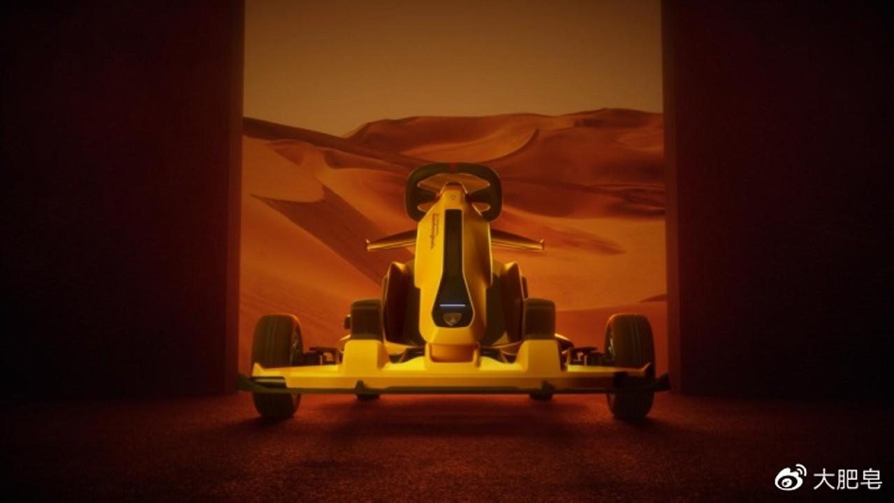 Xiaomi-Go-Kart-Lamborghini-4