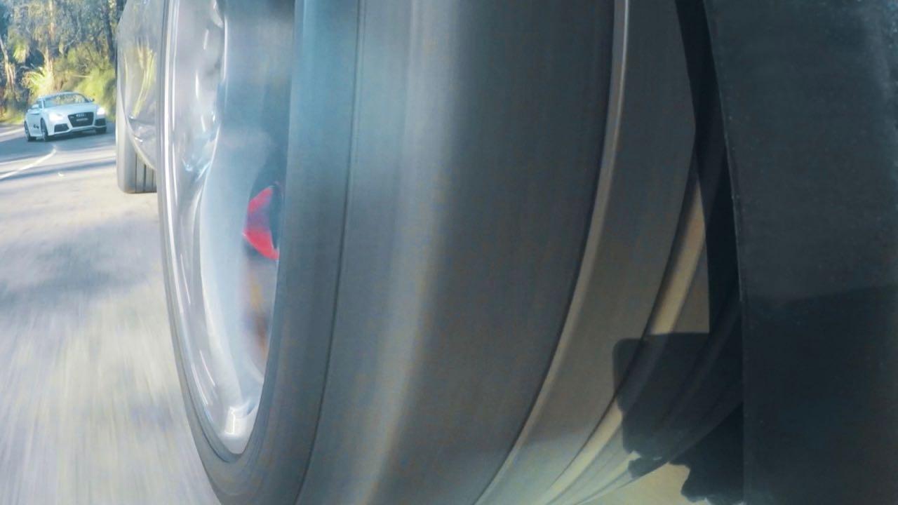alineado ruedas doftek