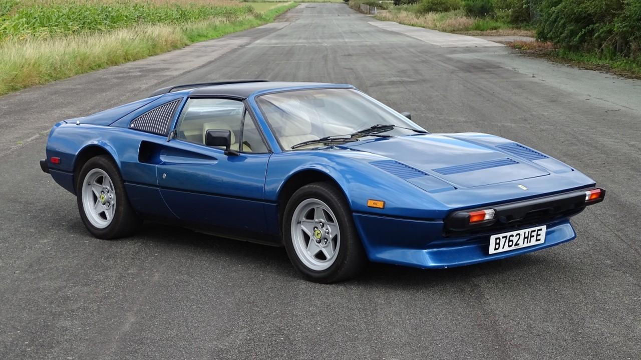 1984 Ferrari 308 GTS Iggy Pop (1)