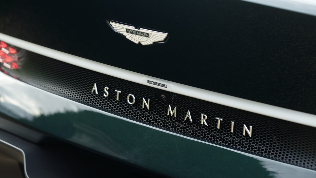 Aston Martin Victor By Q 2020 (11)