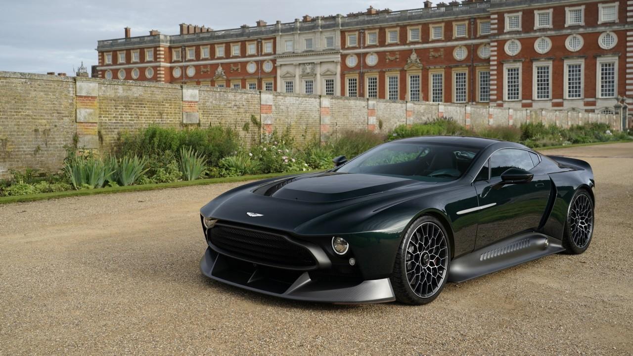 Aston Martin Victor By Q 2020 (29)